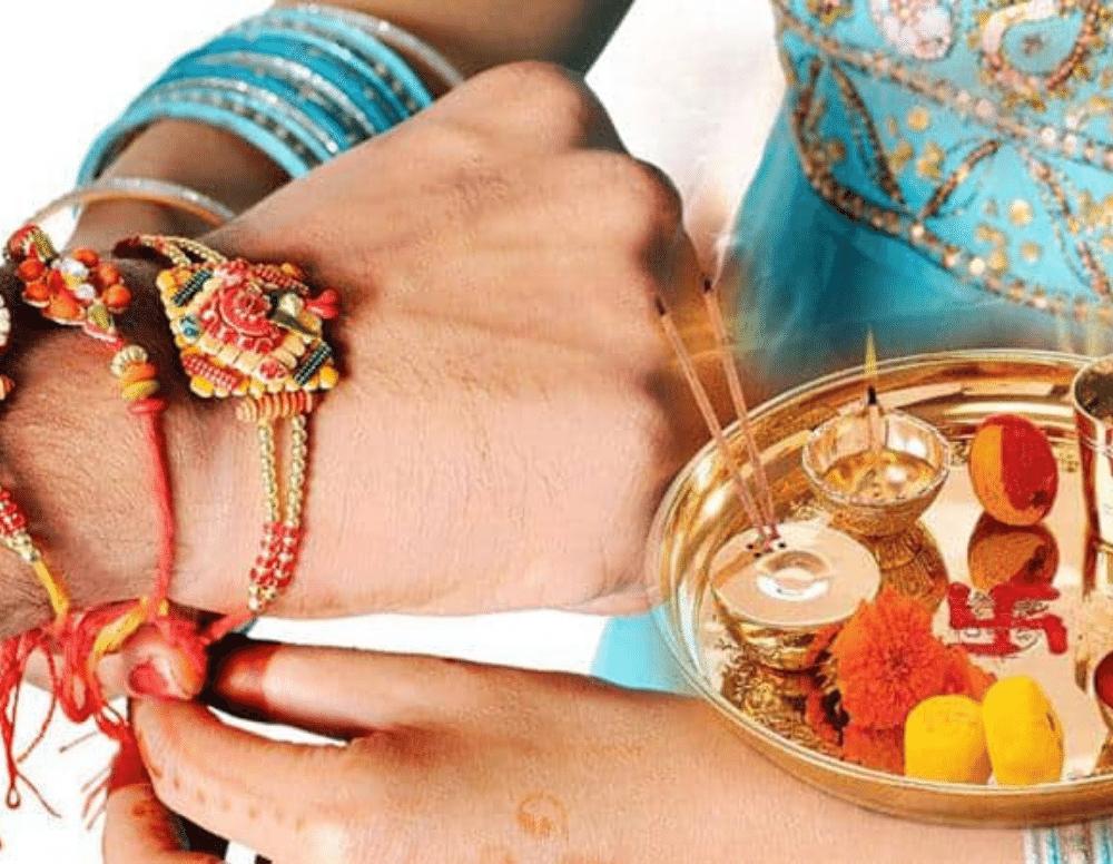 Rakshabandhan festival image